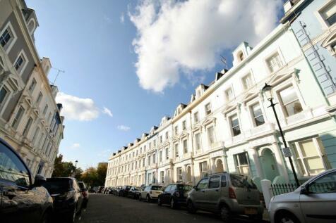 Ladbroke Crescent, W11. 1 bedroom detached house