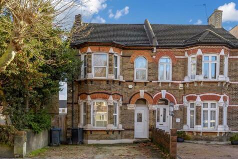 Brighton Road, South Croydon, Surrey. 4 bedroom semi-detached house