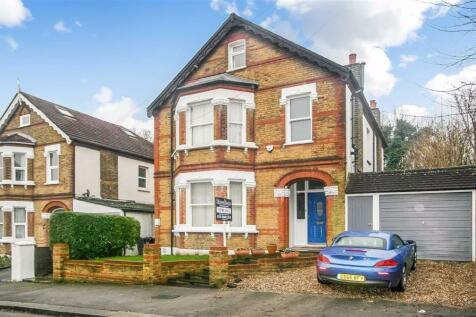 Dornton Road, South Croydon, Surrey. 6 bedroom detached house