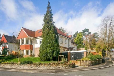Hawthorne Court, West Purley, Surrey. 2 bedroom apartment