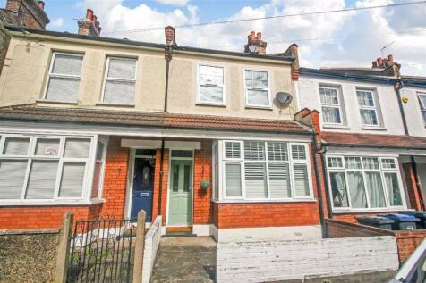 Sunnydene Road, Purley. 3 bedroom terraced house