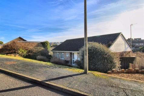 Clementine Avenue, Seaford, East Sussex. 2 bedroom detached bungalow for sale