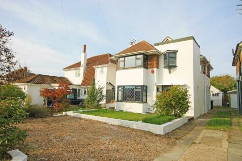 Upper Kingston Lane, Shoreham-by-Sea. 5 bedroom detached house for sale
