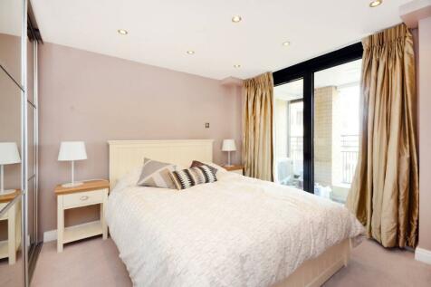 Cromwell Road, South Kensington, London, SW7. 2 bedroom flat