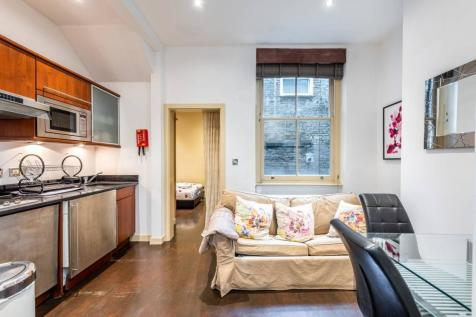 Drayton Gardens, South Kensington, London, SW10. 1 bedroom flat
