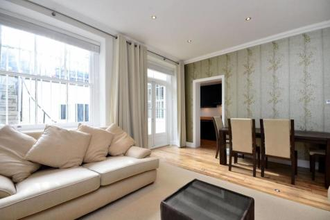 Queens Gate Gardens, South Kensington, London, SW7. 2 bedroom flat