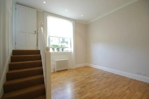 Cornwall Gardens, South Kensington, London, SW7. 2 bedroom flat