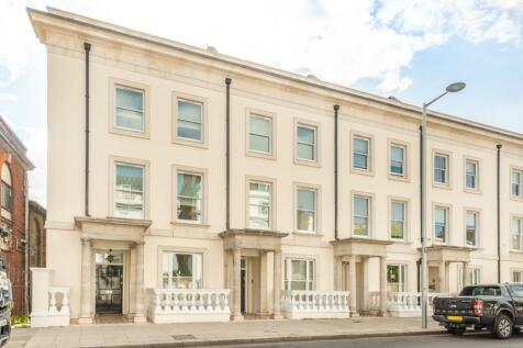 Pembridge Villas, Notting Hill, London, W11. 4 bedroom house
