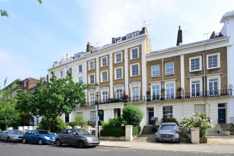 Chepstow Crescent, Notting Hill, London, W11. 1 bedroom flat