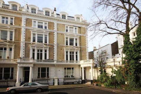 Clanricarde Gardens, Notting Hill, London, W2. 1 bedroom flat
