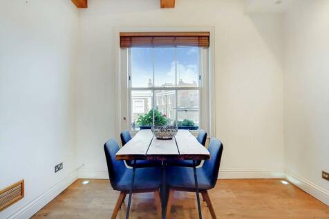 Orsett Terrace, Bayswater, London, W2. 1 bedroom flat