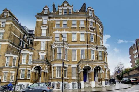 Airlie Gardens, Kensington, London, W8. 1 bedroom flat for sale