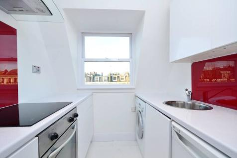 Inverness Terrace, Bayswater, London, W2. 2 bedroom flat for sale