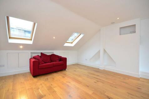 Kelvedon Road, Parsons Green, London, SW6. 1 bedroom flat