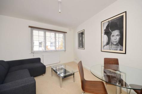 Ranelagh Gardens, Bishop's Park, London, SW6. 2 bedroom flat