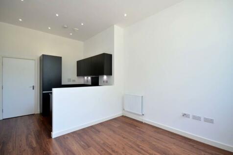 Great West Quarter, Brentford, TW8. 1 bedroom flat