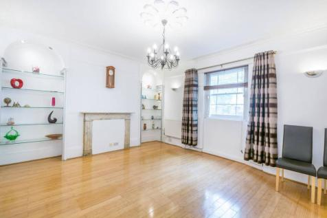 Southgate Road, Islington, London, N1. 6 bedroom house for sale