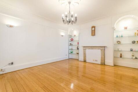 Southgate Road, Islington, London, N1. 6 bedroom house