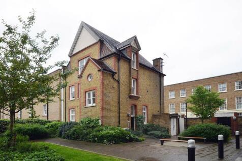 Batchelor Street, Islington, London, N1. 1 bedroom flat