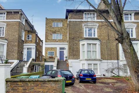 Thane Villas, Holloway, London, N7. 3 bedroom house