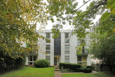 Chalcot Lodge, Belsize Park, London, NW3. 1 bedroom flat