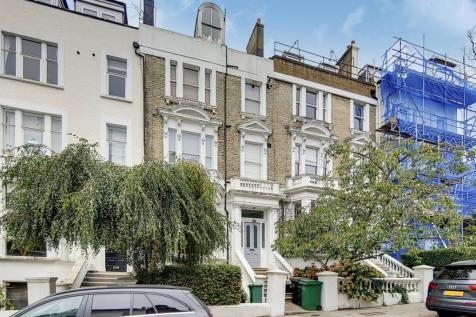 Belsize Crescent, Belsize Park, London, NW3, hampstead property