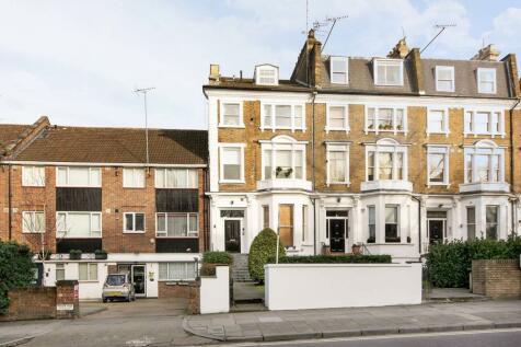 Abbey Road, St John's Wood, London, NW8. 2 bedroom flat