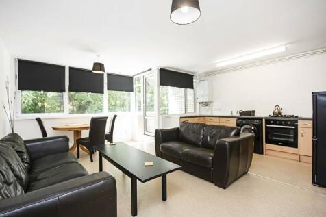 Broxwood Way, St John's Wood, London, NW8. 1 bedroom flat