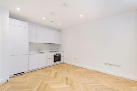 Allitsen Road, NW8, St John's Wood, London, NW8. 2 bedroom flat