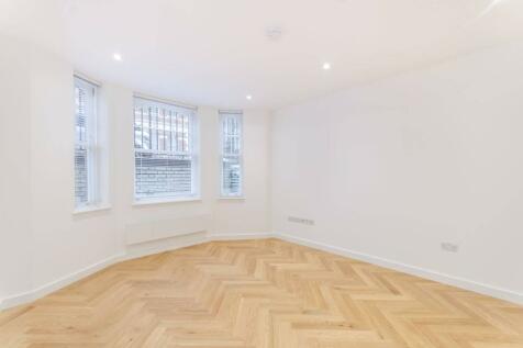 Allitsen Road, St John's Wood, London, NW8. 2 bedroom flat
