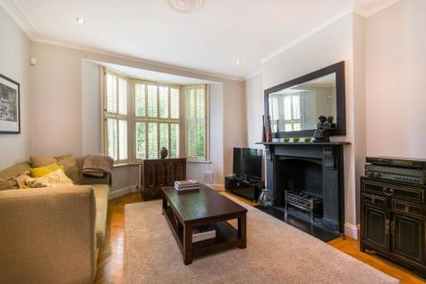 Eland Road, Clapham Common North Side, London, SW11. 4 bedroom house