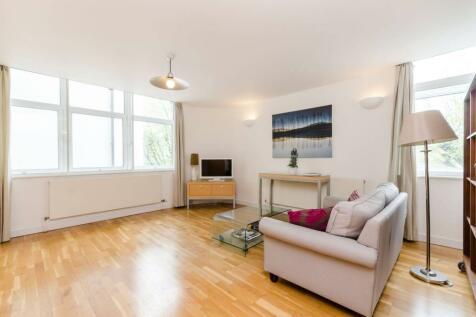 Uxbridge Road, Ealing, London, W5. 2 bedroom flat