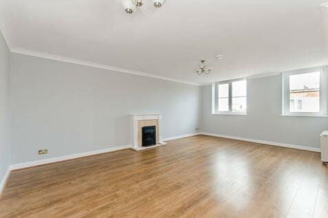 Hartington Road, West Ealing, London, W13. 2 bedroom flat