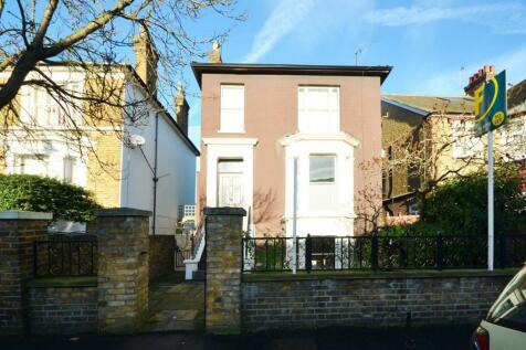 Ranelagh Road, Ealing, London, W5. 2 bedroom flat
