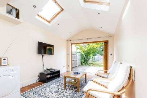 Graham Road, Wimbledon, London, SW19. 4 bedroom house