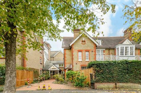 Andridge Court, Wimbledon, London, SW19. 1 bedroom flat for sale
