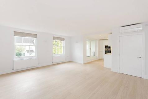 Tabor Grove, Wimbledon, London, SW19. 2 bedroom flat