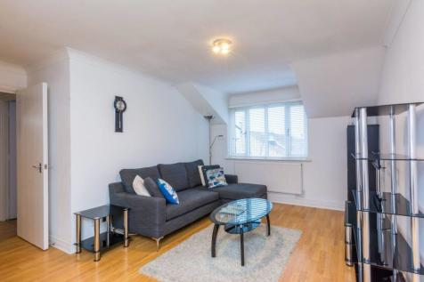 Southey Road, Wimbledon, London, SW19. 2 bedroom flat