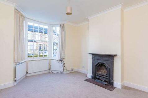 Palmerston Road, Wimbledon, London, SW19. 4 bedroom terraced house