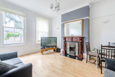 St James Drive, Wandsworth Common, London, SW17. 5 bedroom semi-detached house for sale