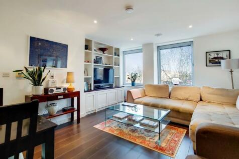 Northbourne Road, Clapham, London, SW4. 2 bedroom flat