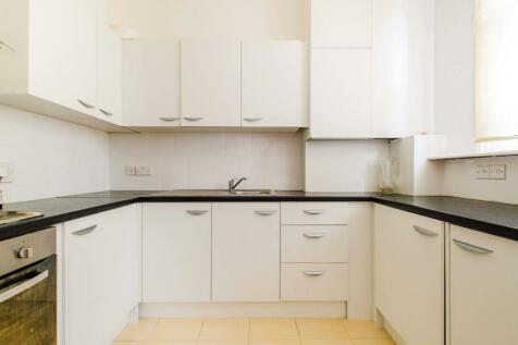 Ramsden Road, Balham, London, SW12. 1 bedroom flat