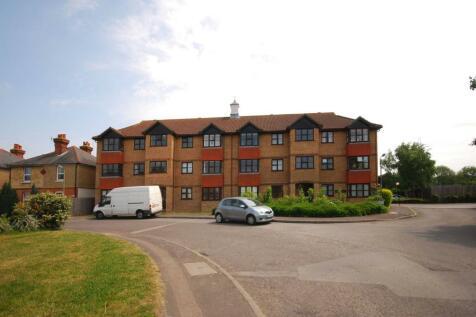 Mangles Road, Guildford, GU1. 1 bedroom flat