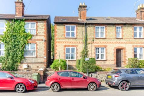 Walnut Tree Close, Guildford, GU1. 5 bedroom terraced house