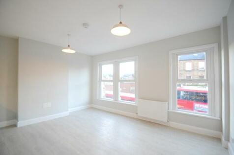 Brockley Rise Brockley SE23. 2 bedroom flat