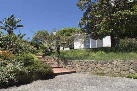 San Remo, Imperia, Liguria. 3 bedroom detached house for sale