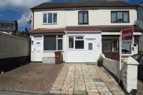Napier Road, Gillingham. 2 bedroom cottage