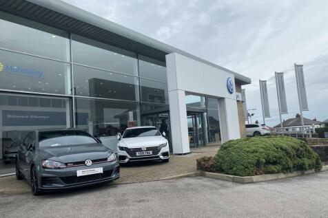 Volkswagen, Halifax Road, Shelf, Halifax, West Yorkshire, HX3. Property for sale