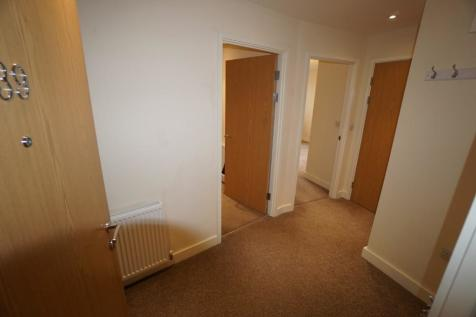 Chandlers House, Gaol Ferry Steps, Bristol, BS1. 1 bedroom flat