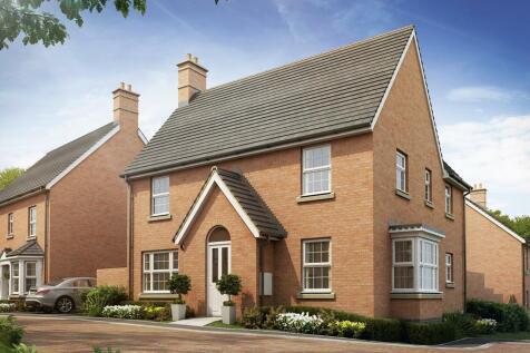 Bevans Lane, Cwmbran, NP44. 4 bedroom detached house for sale